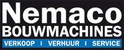 Nemaco Bouwmachines verhuur-verkoop-service, Nijverdal