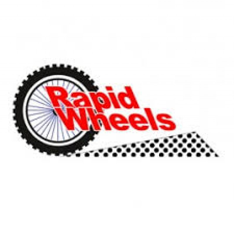 Rapid Wheels